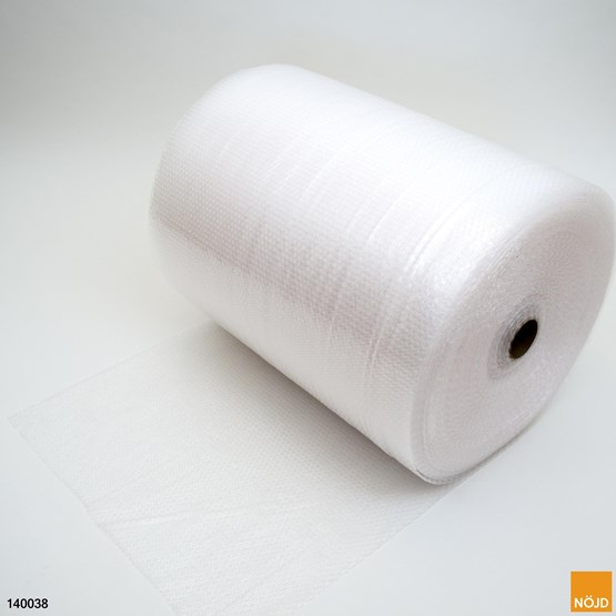 Bubbelfolie 10 mm diameter, perforerad var 570 mm