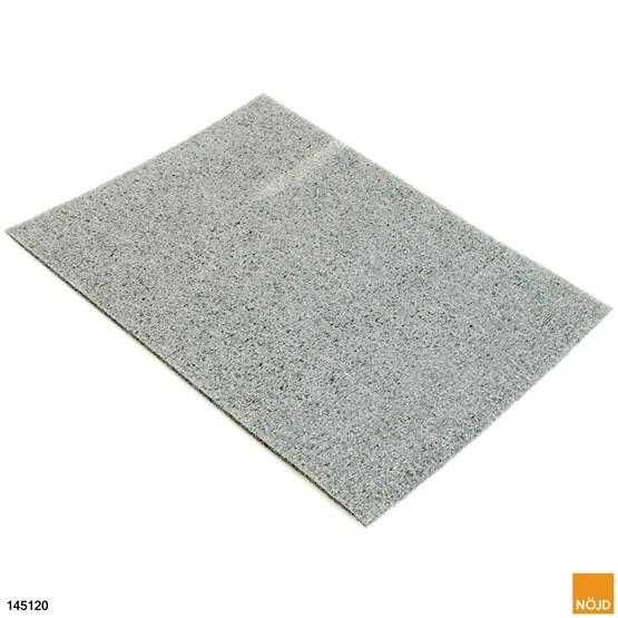 PE-Foam Svart