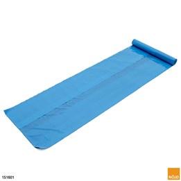 Sopsäck 160 L, Blå Coex