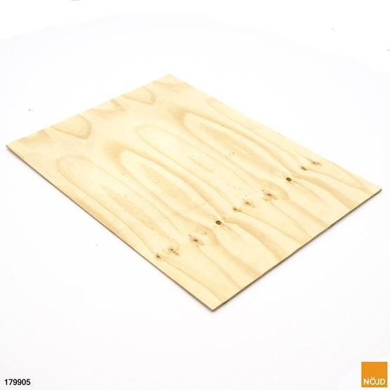Pallock plywood
