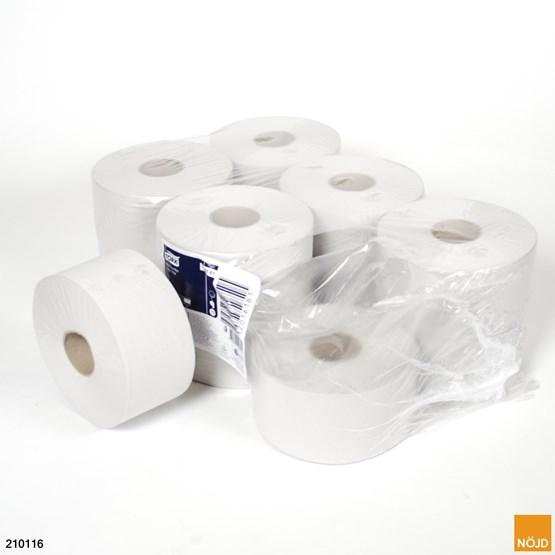 Toalettpapper Tork Advanced  Mini Jumbo