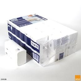 Pappershandduk Tork Premium 100 st/bunt, 21 bunt/fp