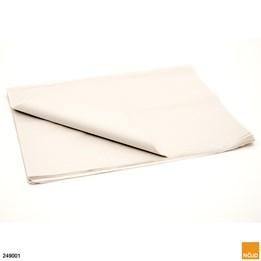 Silkespapper oblekt 50 x 75 cm. 20 kg