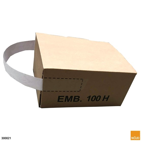 Welllåda N-2,1 Emballage 100