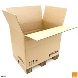 Pal-Box med wellstavar