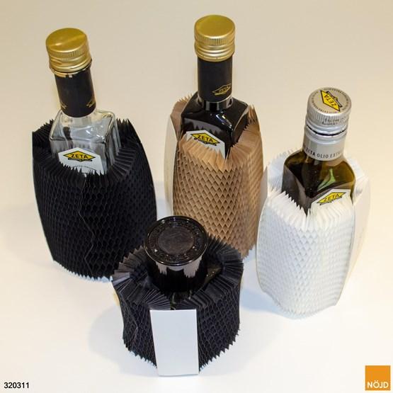 Flaskskydd