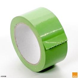 Packtejp PVC 242 K Grön