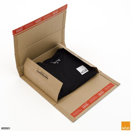 ColomPac Universal Paket Brun