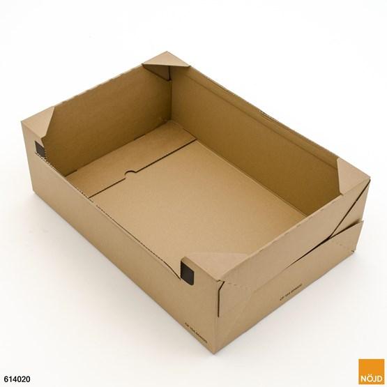 Tejplåda Eurobox XL