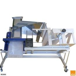 Påsförpackningsmaskin Vertikal LV 660