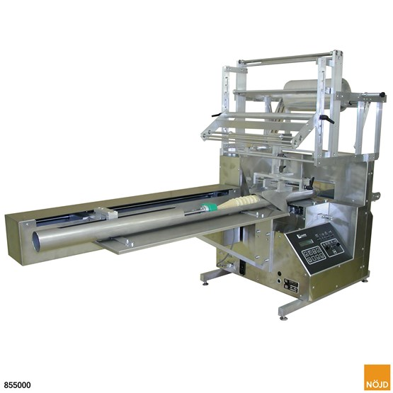 Påsförpackningsmaskin Horisontal
