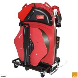 ErgoPack 725 E - Bandsträckningsmaskin